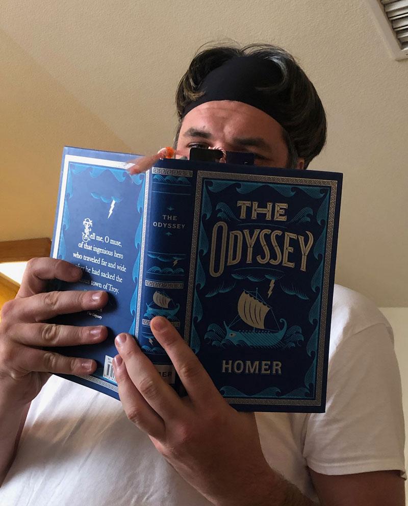 KyleJones-Reading-Odyssey